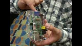 Simon Maple and Cameron McKenzie Talk About Running WebSphere Liberty on Raspberry Pi