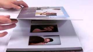 Wedding Album Printing By BrideBox