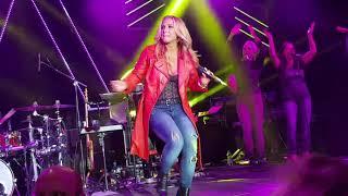 Anastacia   I'm Outta Love & Left Outside Alone (Aldi Süd Fashion Show, 07.09.2018)