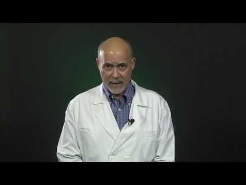 Panales de abejas de la prostatitis