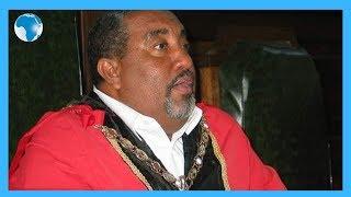Former Mombasa mayor Ali Shekue dies