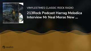Interview - Neal Morse