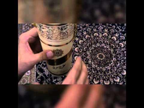Oriental Perfume Oud Gaharu