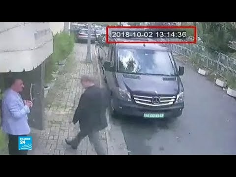 العرب اليوم - شاهد:تزايد الأصوات الدولية المطالبة بمعرفة مصير الصحافي جمال خاشقجي