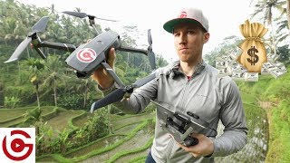 💰9 Ways to Make MONEY with Your DRONE