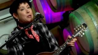 <b>Michelle Shocked</b>  Performs Arkansas Traveler  City Winery 8/21