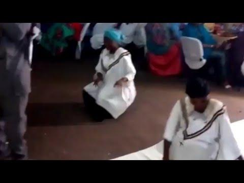 Kalli Sabuwar Rawar Yan Nijar A Garin Kano Suna Biki