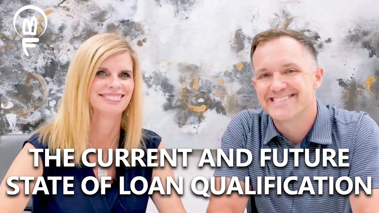 An Update About Home Affordability & Loan Qualification