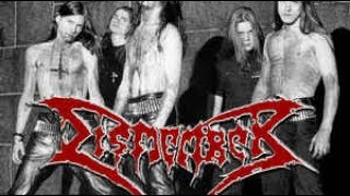 Dismember - In Death's Sleep (Live Party San 2008)