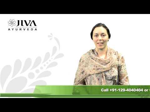 Jiva Lifestyle Consultant Course | Review of Skaiste Matonyte