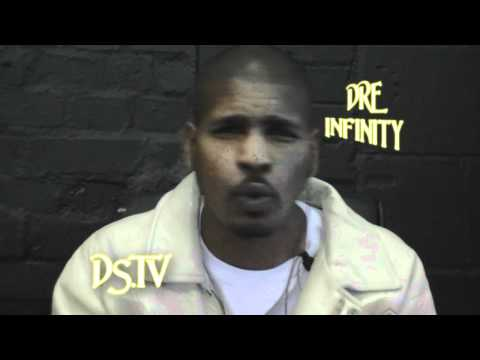 DS.TV (DRE Infinity StreetSessionZ)