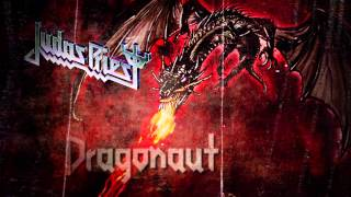 Judas Priest - Dragonaut | Full Track (with intro from Richie Faulkner)