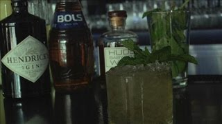 How to Make a Mint Julep for the Kentucky Derby - WSJ After Hours