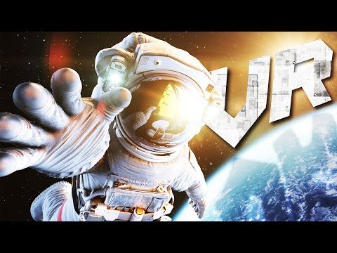 Virtual Reality Space Survival! – Star Shelter Gameplay – VR HTC Vive