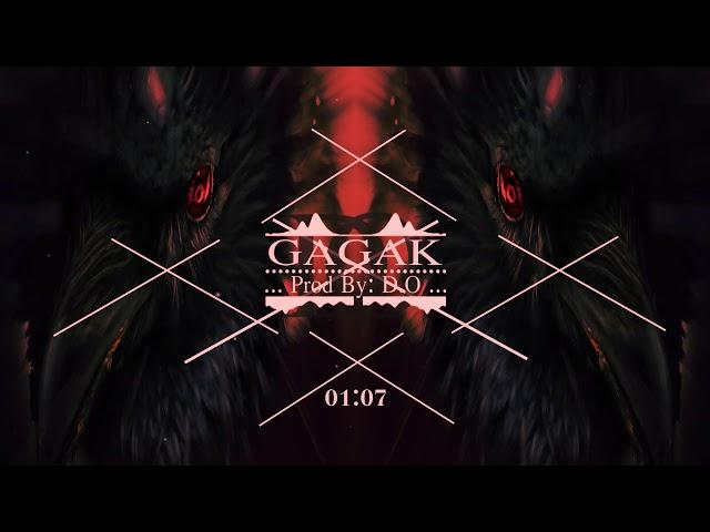 "[FREE] Indonesian Type Beat - ""Gagak"" | Asian Trap | Rap Beat Hip hop Instrumental"