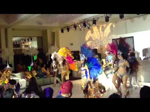 Brazilian & Samba Dancers Video