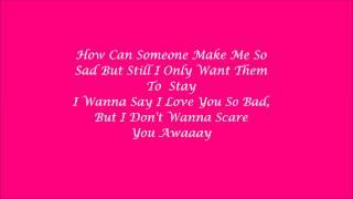 I Wished You Loved Me Tynisha Keli Lyrics