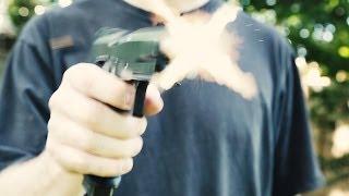 Gun Squib Tutorial Part 2 - After Effects Gun Squibs Tutorial