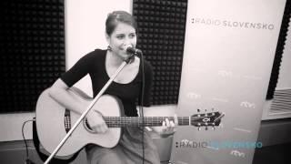 Sima Martausová - Dobrý deň, to som ja (live v štúdiu Rádia Slovensko)