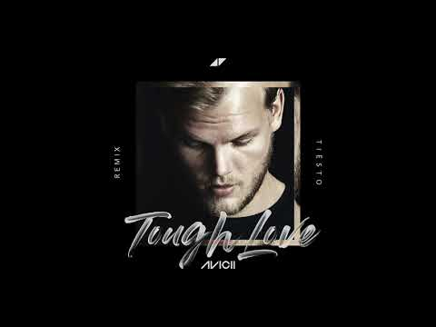 Avicii - Tough Love Feat. Agnes, Vargas & Lagola (Tiësto Remix)