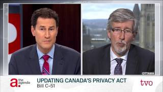 Updating Canada's Privacy Act