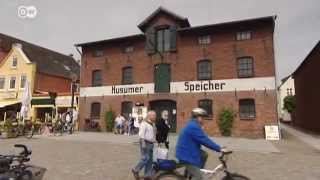 preview picture of video 'Husum - Three Travel Tips | Discover Germany'