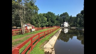 The Delaware and Lehigh Trail Video