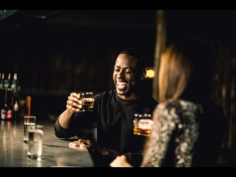 Sterling K. Brown | Interview | A Drink With
