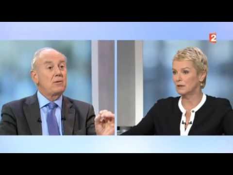 Alimentation et Cancers – France 2 – Pr Henri Joyeux