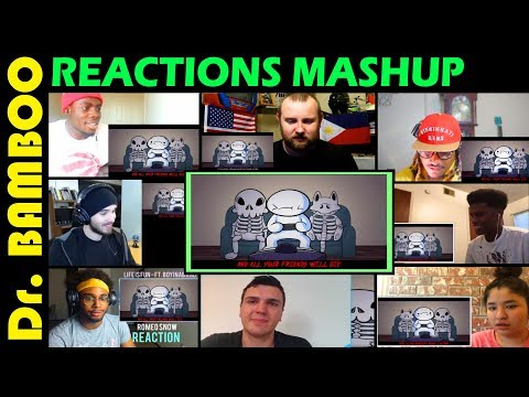 Image of: Hour Life Is Fun Ft Boyinaband official Music Video Reactions Mashup Okclipsnet Life Is Fun Ft Boyinaband official Music Video Theodd1sout