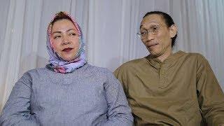 Melly Goeslaw Berdoa Ingin Wafat Duluan dari Sang Suami, Ini Alasannya