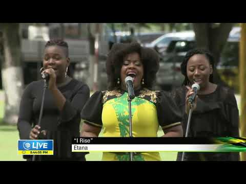 CVM LIVE - Lifestyle and entertainment OCT 17, 2018