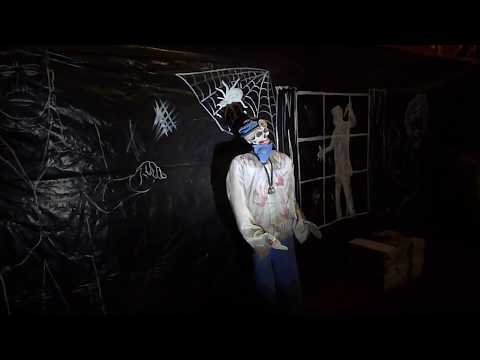 Grand View Haunted House Part 19