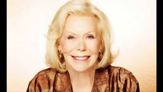 Louise Hay_Forgiveness_Release Anger Guided Meditation