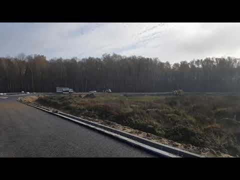 Planowana droga S19 - Węzeł Kraśnik Północ