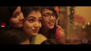 FAHAD NAZRIYA wedding highlights