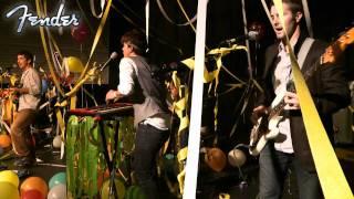 100 Monkeys - Wandering Mind (live)