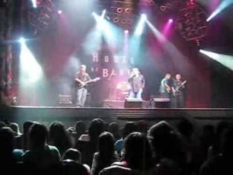 The House is Rockin' / Running Down A Dream @ House Of Blues Las Vegas