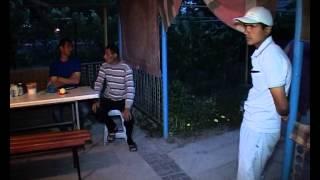 Мигранты из Узбекистана - Анапа