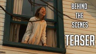 [Saison 3] Behind the Scenes Teaser