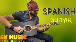 The Best Spanish Guitar - Cha Cha Cha - Rumba - Tango - Instrumental Music Relaxing Latin Best Hits