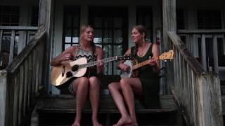 "Shook Twins cover ""Overlap"" by Ani Difranco"