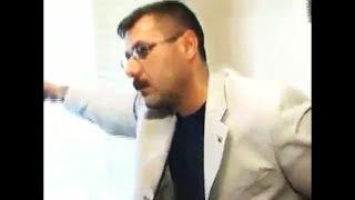 Azer Bülbül ''Kan Davası'' Sahnesi (NETTE İLK)