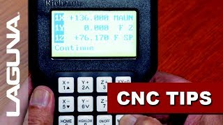 CNC Tech Tips Vol508 - Handheld Controller Utilization