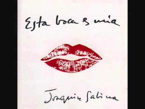 El blues de lo que pasa en mi escalera - Joaquín Sabina