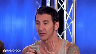 Gambar cover 5 Things You Don't Know About Godsmack's 'When Legends Rise'