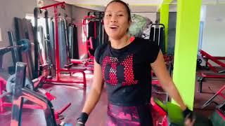 Gym_Workout