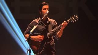 Tiago Iorc - When All Hope is Gone (São Paulo - 06/09/13)