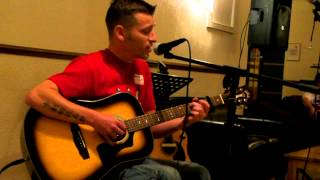 {CVAC} Darren Baker - He Makes Me Want Her Again (Barenaked Ladies cover)
