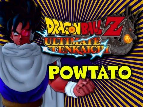 DragonBall Z Ultimate Tenkaichi: Adventures of Powtato Ep36 (Hero Mode Playthrough)
